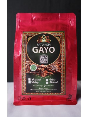 Arabica Honey Gayo